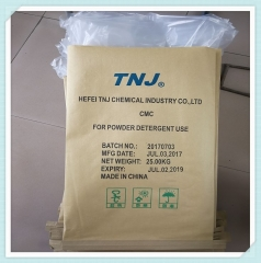 Sodium carboxymethylcellulose CMC CAS 9004-32-4 suppliers
