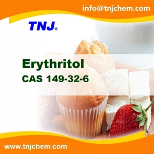 CAS 149-32-6 Erythritol suppliers price suppliers