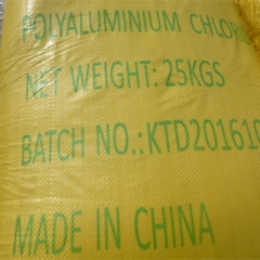 Buy Polyaluminium chloride PAC suppliers price