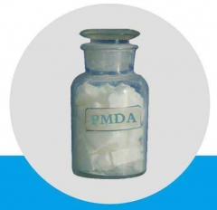 Buy Pyromellitic Dianhydride PMDA 99.5% at best price from China factory suppliers suppliers