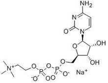 Buy Citicoline Sodium at best price from China factory suppliers suppliers