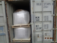 Buy Polyacrylamide CAS# 9003-05-8 at best price from China factory suppliers