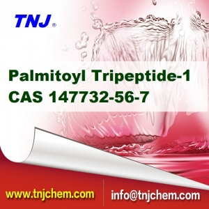 buy China Palmitoyl Tripeptide-1 price (CAS. 147732-56-7)