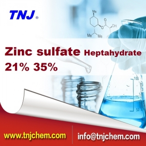 buy Zinc sulfate Heptahydrate 21% 35% suppliers price