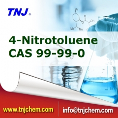 BUY 4-Nitrotoluene CAS 99-99-0 suppliers manufacturers