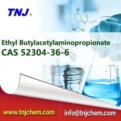 CAS No. 52304-36-6 ( China Ethyl butylacetylaminopropionate suppliers) suppliers