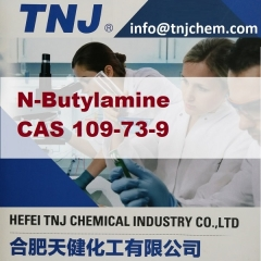 Buy N-Butylamine 99.5% at best price from China factory suppliers suppliers