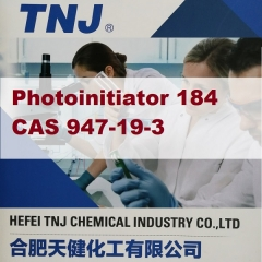 Buy Photoinitiator 184 99% at best price from China factory suppliers suppliers