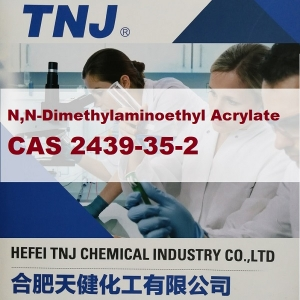 Buy N,N-Dimethylaminoethyl Acrylate CAS 2439-35-2 suppliers