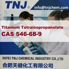 China Titanium tetraisopropanolate suppliers, CAS 546-68-9 suppliers
