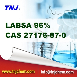 CAS 27176-87-0, LABSA 96% suppliers price suppliers