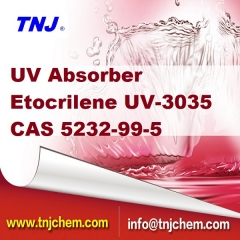 buy UV Absorber Etocrilene UV-3035 CAS 5232-99-5 suppliers