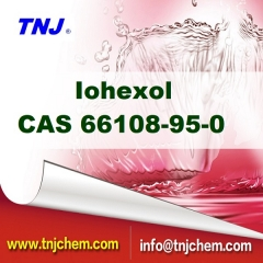 CAS 66108-95-0, Iohexol Suppliers price suppliers