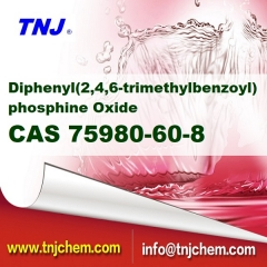 buy Diphenyl(2,4,6-trimethylbenzoyl)phosphine Oxide TPO CAS 75980-60-8 suppliers price