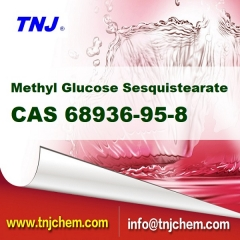 buy Buy Methyl Glucose Sesquistearate (MeG SS)  at best price from China factory suppliers