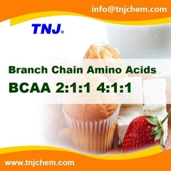 Buy Branch Chain Amino Acids BCAA 2:1:1 4:1:1 CAS 69430-36-0