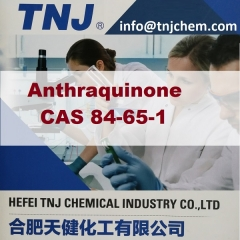 Buy Anthraquinone CAS 84-65-1 at best price from China factory suppliers suppliers