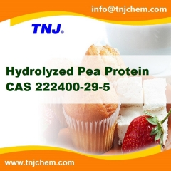 Buy Hydrolyzed Pea Protein at best price from China factory suppliers suppliers
