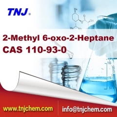 buy 98% 2-Methyl 6-oxo-2-Heptane CAS 110-93-0 suppliers manufacturers