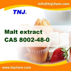 Buy Malt extract CAS 8002-48-0 at best price from China factory suppliers suppliers