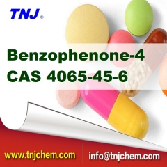China Benzophenone-4 price, CAS 4065-45-6 suppliers