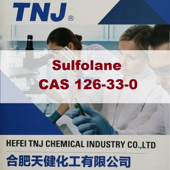 CAS 126-33-0,China Sulfolane Suppliers Price,CAS DateBank - TNJ Chemical