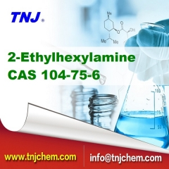 buy 2-Ethylhexylamine 99.5% CAS 104-75-6 suppliers manufacturers