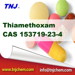 CAS 153719-23-4, China Thiamethoxam Suppliers price