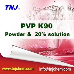 Buy PVP K90 20% Solution suppliers manufacturers