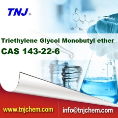 Buy Triethylene Glycol Monobutyl ether 99.5% CAS 143-22-6 suppliers manufacturers