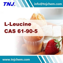 Buy L-Leucine at factory price from China supplier suppliers