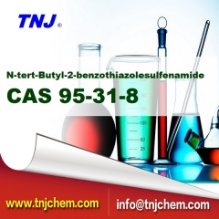 Buy N-tert-Butyl-2-benzothiazolesulfenamide 96% From China Factory At Best Price suppliers