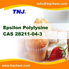 buy Epsilon Polylysine CAS 28211-04-3  suppliers manufacturers