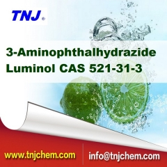 buy High quanlity 3-Aminophthalhydrazide CAS 521-31-3 From China Factory