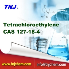 CAS 127-18-4, Tetrachloroethylene suppliers price suppliers