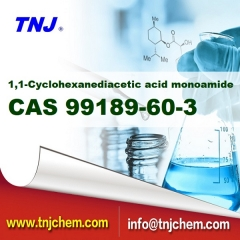 buy 1,1-Cyclohexanediacetic acid monoamide 98% suppliers price