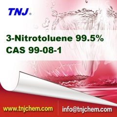 Best price of 3-Nitrotoluene 99.5% from China factory suppliers