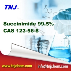BUY Succinimide 99.5% CAS 123-56-8 suppliers manufacturers