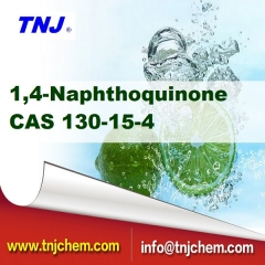 CAS 130-15-4, 1,4-Naphthoquinone suppliers price suppliers