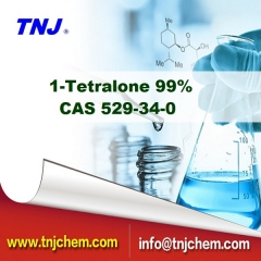 buy 1-Tetralone 99% CAS 529-34-0 suppliers manufacturers