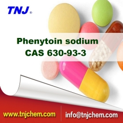 buy Phenytoin sodium CAS 630-93-3 suppliers manufacturers