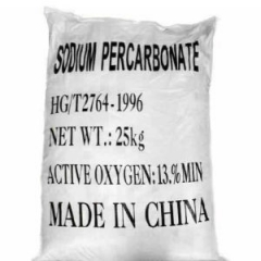 BUY Sodium Percarbonate 13% CAS 15630-89-4 SUPPLIERS PRICE