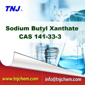 buy Sodium Butyl Xanthate 90% 85% CAS 141-33-3 suppliers price