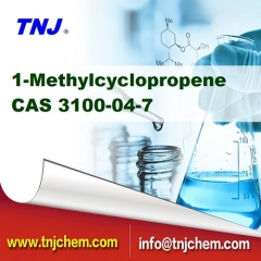 CAS 3100-04-7, 1-Methylcyclopropene suppliers price suppliers