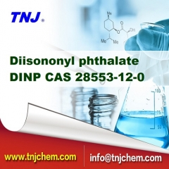 Buy Diisononyl phthalate 99.5% at best price from China suppliers factory