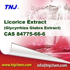 buy Licorice Extract (Glycyrrhiza Glabra Root Extract) CAS 84775-66-6 suppliers