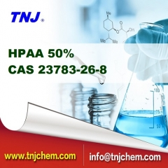 BUY HPAA 50% CAS 23783-26-8 suppliers price