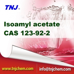 Buy Isoamyl acetate 98.0% from China suppliers factory at best price suppliers