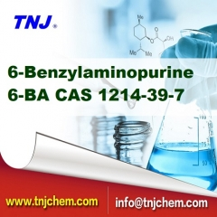 Buy 6-Benzylaminopurine 98%TC 6-BA CAS 1214-39-7 suppliers price