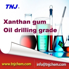 buy Xanthan gum oil drilling grade from China factory